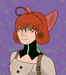 Penny Request by IckleVoldiePoo