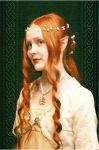 The Faery Princess by Victoria-Rose