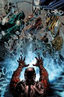 Thunderbolts 111: Penance by Summerset