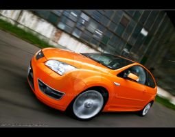 focus ST by gtimages