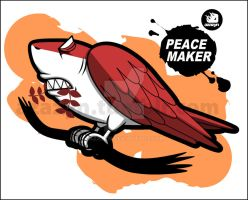 PEACEMAKER by AZAZYN