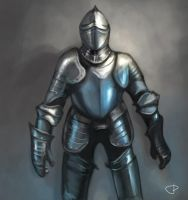 Armour I by Ryben