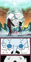 No Real Compromise by SHARK-E