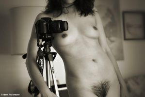 Her Nikon by dwingephotography