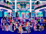 Cruise Party by Rosane-Chawi