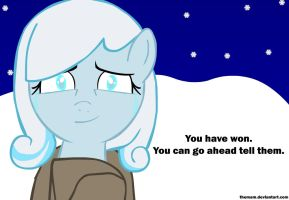 Snowdrop's Hope by TheMAM