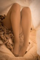 Cocooned Legs by PascalsProxy