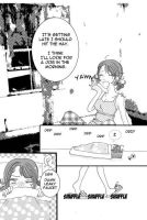 P4th Street Vintage: Ch.1-5 by QuestionofBalance