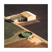 Agriculture from the air by ErShavi
