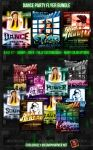 Party Flyer Bundle by survivorcz