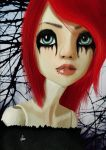 Allison Doll by Wild-Theory