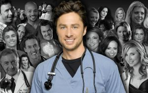 Scrubs Wallpaper by jonnysonny