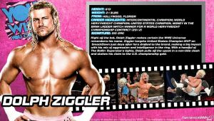 WWE Dolph Ziggler ID Wallpaper Widescreen by Timetravel6000v2