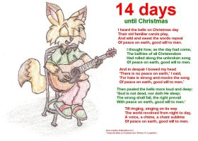 14 days until Christmas 2007 by RyanEchidnaSEAL