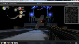 Code:RXT [GH-0-ST] Concept GamePlayShot7 by ownerfate