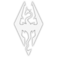 The Elder Scrolls V Skyrim - Icon by J1mB091