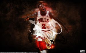Nate Robinson by pllay1