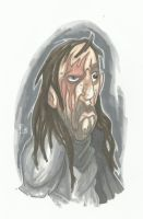 THE HOUND -  CLEGANE SANDOR by leagueof1