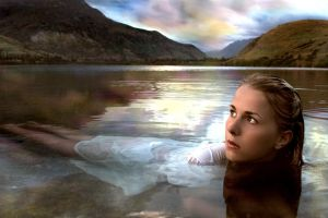 Lady of the Lake 7 by BeauNestor