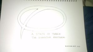 A State Of Trance 600 The Expedition KL by TRANCE--fusion