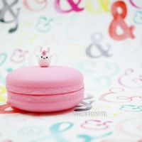 Pink and Cute by SmallCreationsByMel