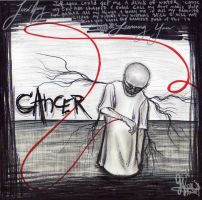 CANCER by GeeFreak