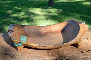 Mesquite bowl by lamorth-the-seeker