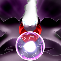 Darkrai for Avatar by Esepibe