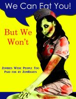 Zombie Rights by seiyalover