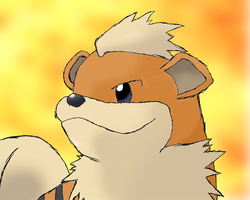 Growlithe, Digital by foreverCTY