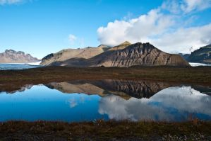 Beautiful Iceland by AnneFreja