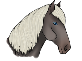 1177 Ttria Milia Glandes By Weatherbroke Stabl by OceanLore
