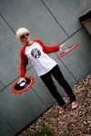 Dave Strider by Sargverkaeufer