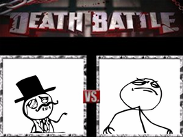 Deathbattle by Sonicluvr5
