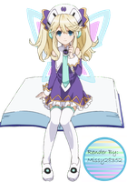 Histoire Render by missy28352