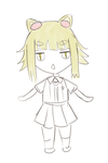 Tanpopo Nyay~ by 10103
