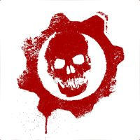 Gears of War Vector by trebory6