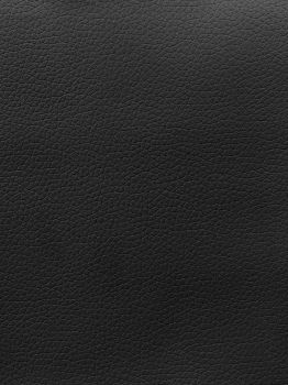 Black Leather Texture Dark Embossed Fabric Free by TextureX-com