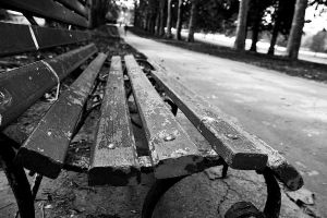 Bench in E-Minor by HPNOTIQREQUIEM