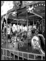 Carousel by easilyconfused