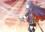 FE:A - Hope Will Never Die by StarlightRiu