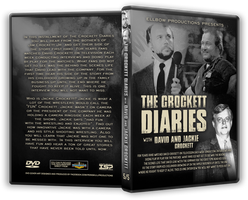 The Crockett Diaries with David and Jackie Crocket by TheIronSkull