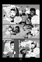DW 1.Chapter: Heroes comeback pg 12 by Danitheangeldevil
