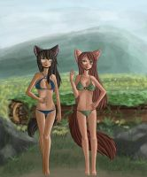 Project EVO Field Felines safe by raptor007
