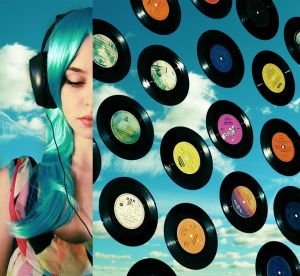 girl  put your records on by jesidangerously - Avatar Bulmaca
