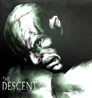 The Descent by thecreatorhd