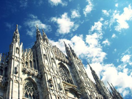 This is Milan by PiMPiPaNda