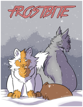 Frostbite Cover by sweetcroc