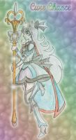 Cure Chance .:Precure NLA:. by CandySkitty