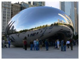 The Bean III by 2112AWG
